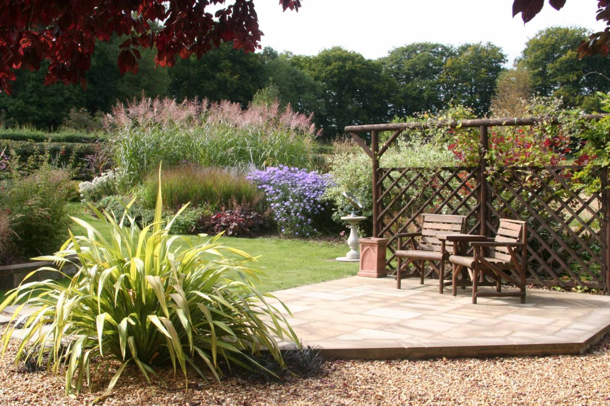 Merveilleux Philip A Tucker Landscapes Is A Family Business Established In 1968. We Are  Founder Members Of The British Association Of Landscape Industries (BALI)  Which ...